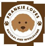 Frankie Loves Barkery Logo