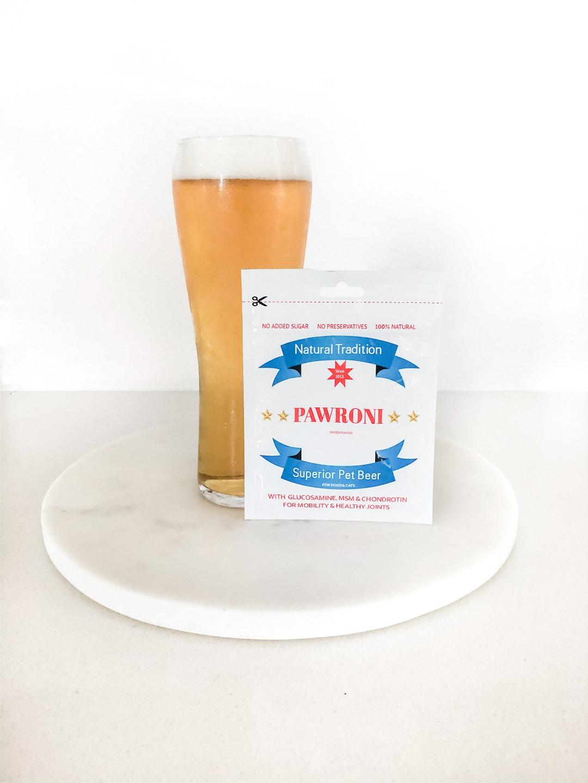 L'Barkery Pawroni Beverage