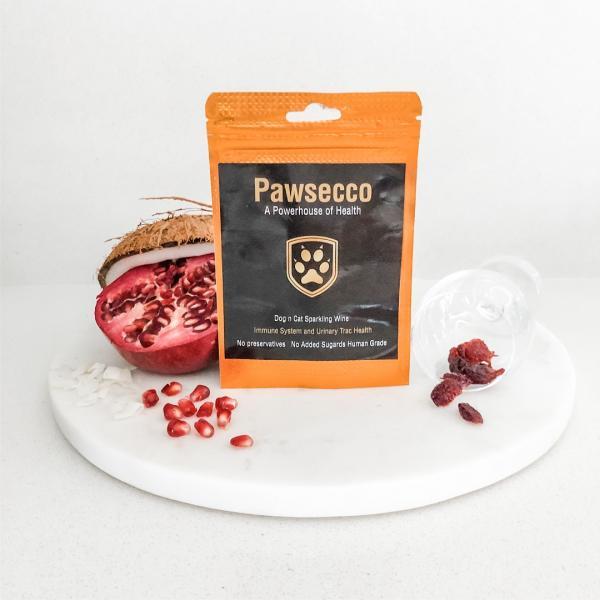 L'Barkery Pawsecco Beverage