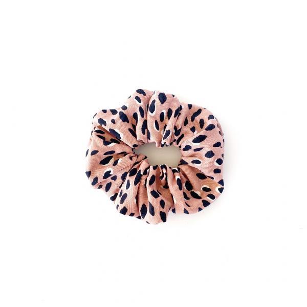 Speckles Scrunchie