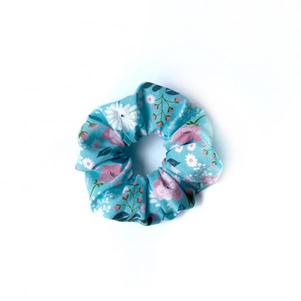 Little Posy Scrunchie